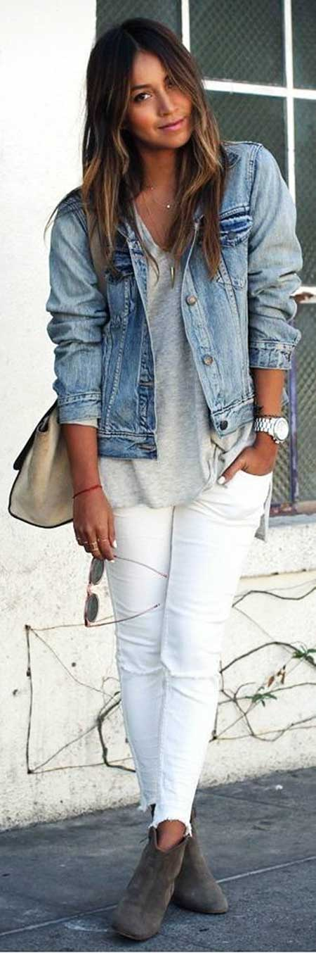 Denim Jacket, Denim, Highlights, Jackets, Denim Shirt