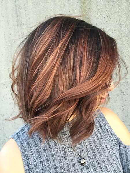20 Ideas of Auburn Short Haircuts  inflexacom
