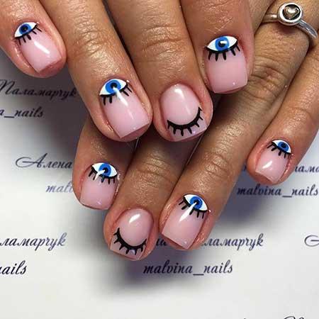 Nail Art 2017, Nail Design, Nailart, Art, Nail Idea, Art, - 26 New Cool Nail Art Designs 2017
