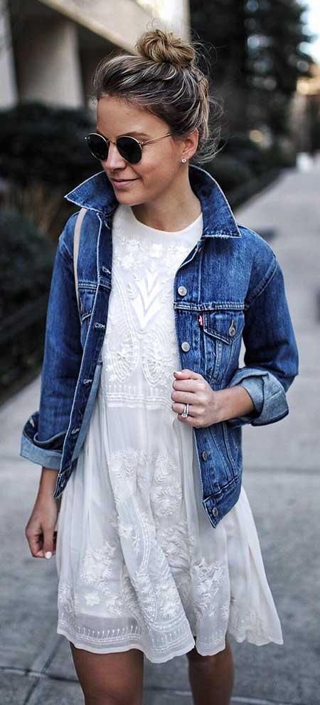 Fashion Dresses Casual Classy - 10