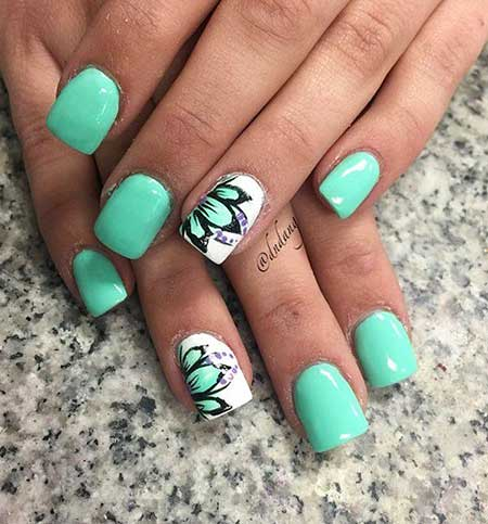 Nails Nails Summer Designs 2017