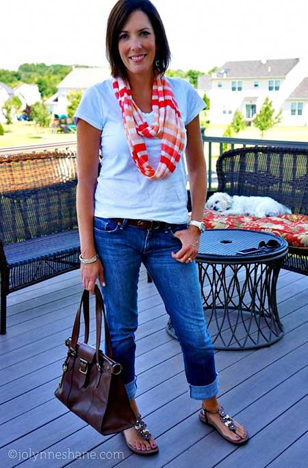 Summer Fashion Trends For Women Over 40 Styles 2017