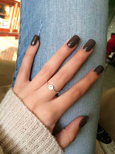 Nail Polish Colors For Brown Skin Summer Light Dark Nude Nailshe