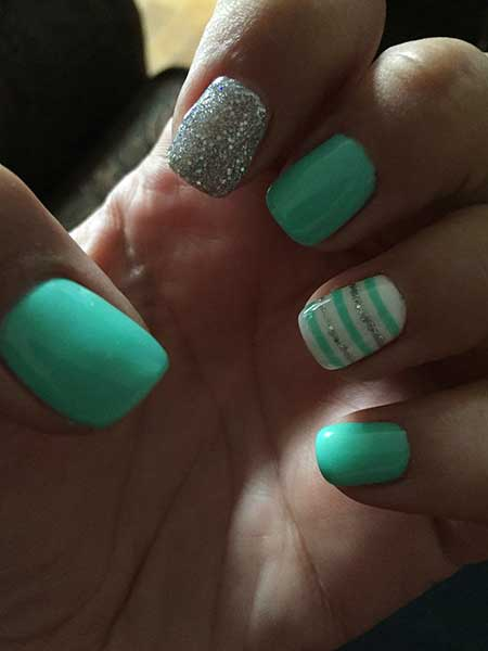 Nails Nails Summer Designs - 33