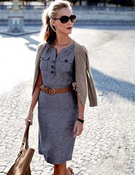 11 Casual Classy Outfits For Ladies
