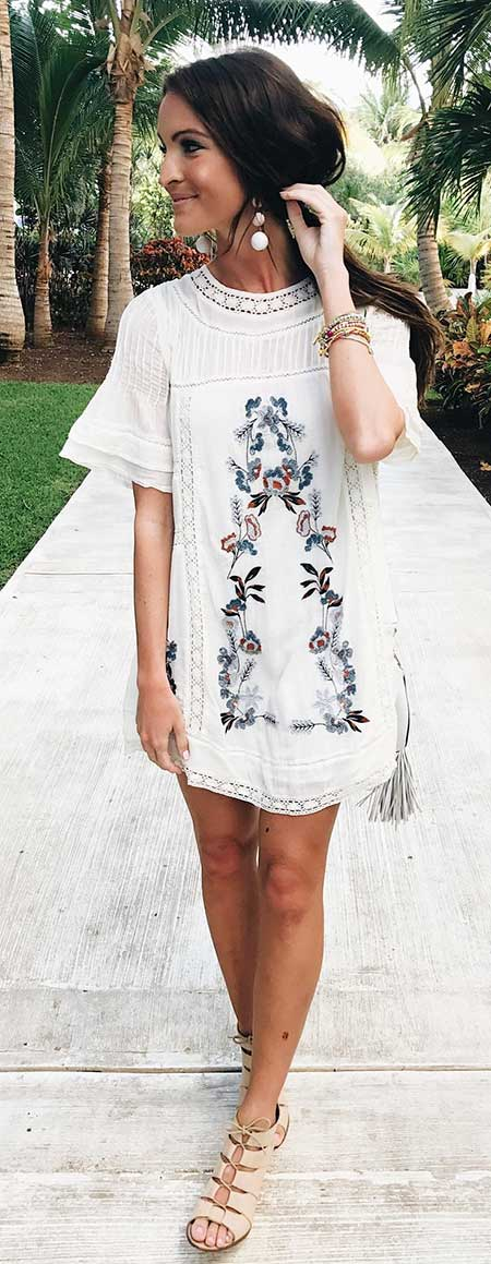Fashion Summer Dresses