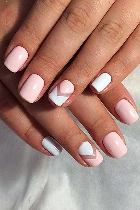Nails Nails Summer Designs 2017 - 8