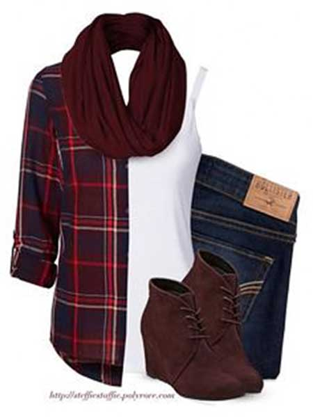Plaid, Plaid Shirts, Tartan, Shirts, Outfit, Fall Outfit, Flannels, Clothing, Fashion