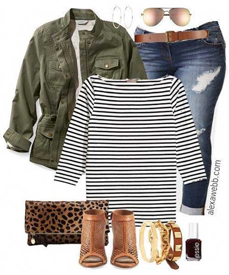 Outfit, Fashion, Clothing, Fall Outfit, Casual Outfit, Stripes, Casual, Outfit Ideas