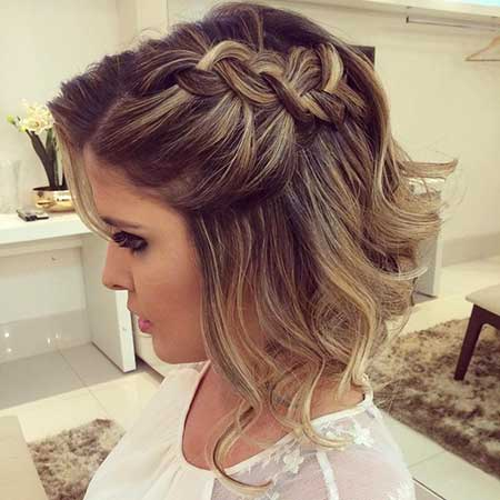 Pony Tail, French Braid, Braids, Ponytail, Ponies, Braided Ponytail, Idea