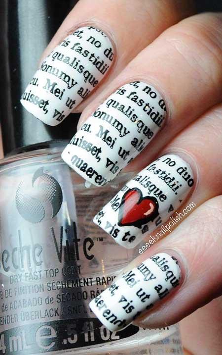 Cool creative nail art ideas 2017 prinsesfo Images