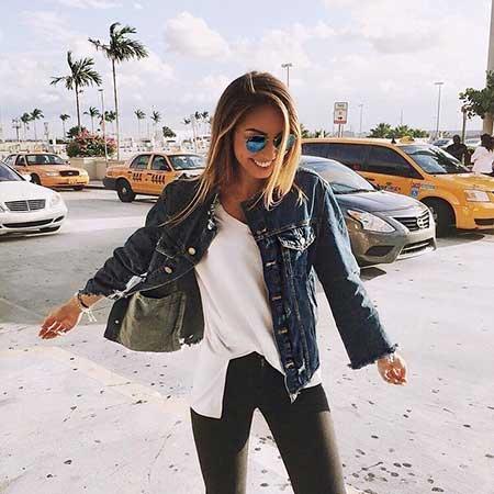 Street , Fashion, Outfit, Pink Blazer, Street, İnstagram, Jeans