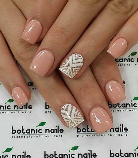 Nails 2017, Nail Design, Nail Art 2017 , Pink Nails 2017, Pretty Nail, Nail Idea, Nail , Art