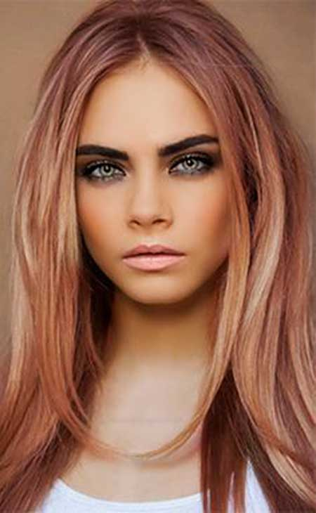 , Smokey Eye, Cara Delevingne, Cara, Beautiful