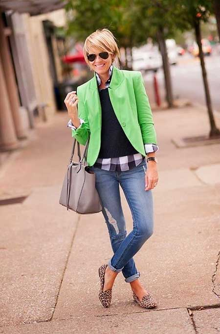 Casual Fashion For Ladies Over 50 Styles 2017