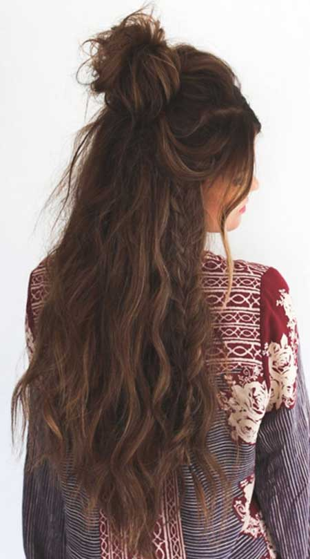 Waterfall Braid, Goals, Braids, Idea, Long , Beautiful, Waterfalls