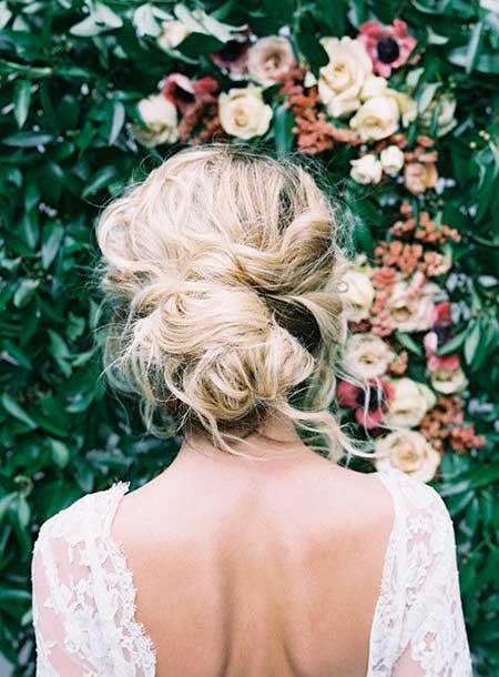 Wedding, Wedding, Wedding, Flower Crown, Flower, Updo, Bridal