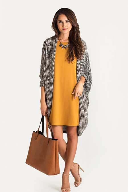 Fashion Dresses Casual Womens
