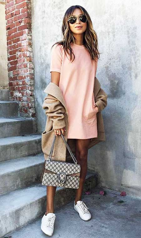 Fashion Dresses 2017 Casual - 10
