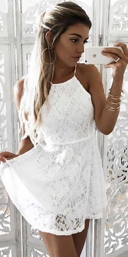 Fashion Summer Dresses - 10