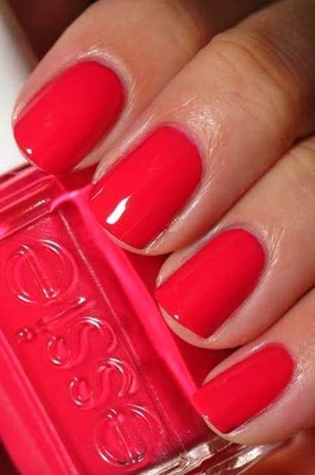 Nails Summer Colors - 10