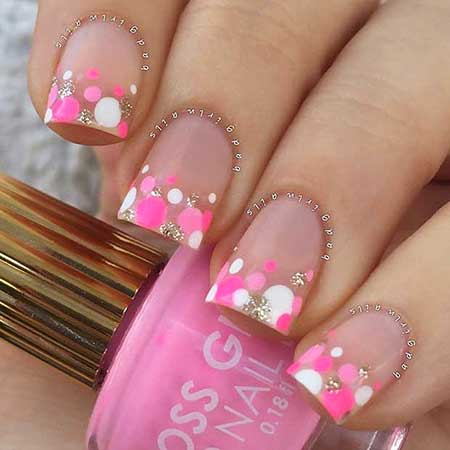 Nails Summer Designs - 10