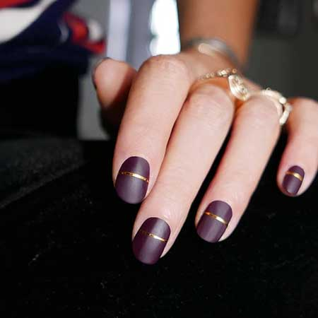 Nail Art 2017, Manicures, Nail Design, French Manicure, French, Art, Shellac, French, Nailart