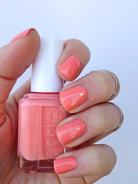 Nails Nails Summer Colors - 11