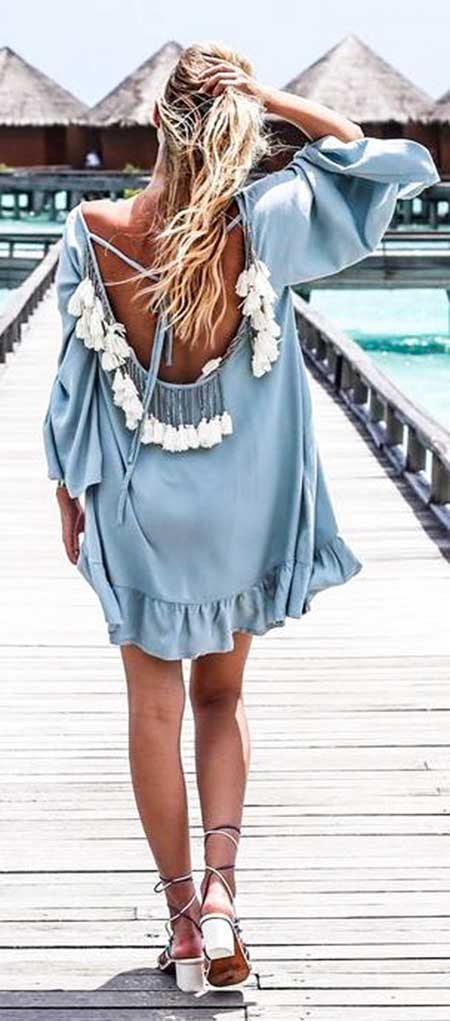 Fashion Fashion Summer Dresses - 12