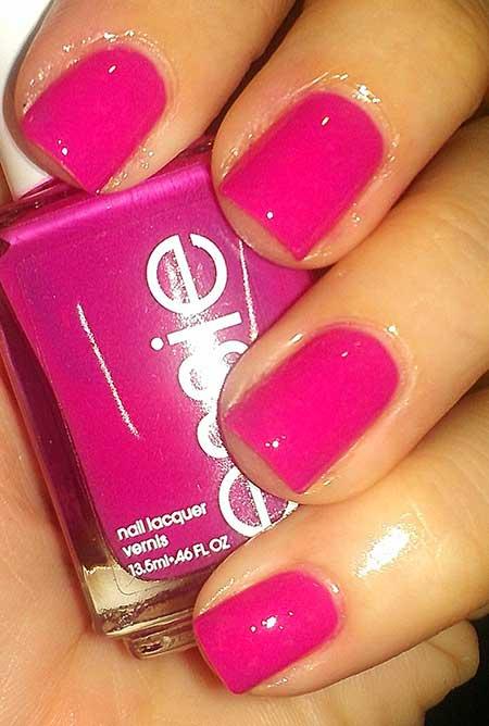 Nails Nails Summer Colors - 12