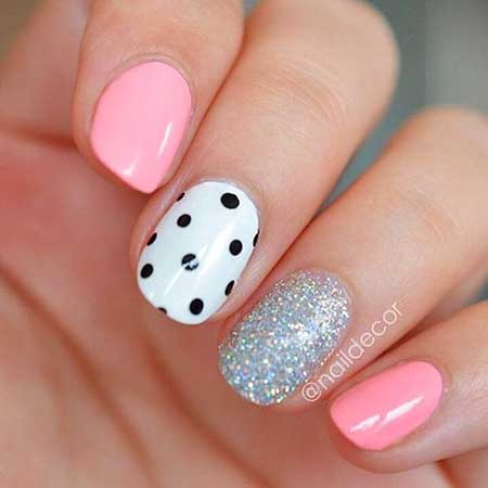 Summer Nails Summer 2016 Ideas - 12
