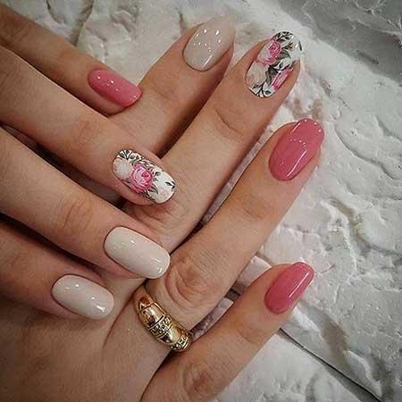 Nails Nails Spring 2017 - 13