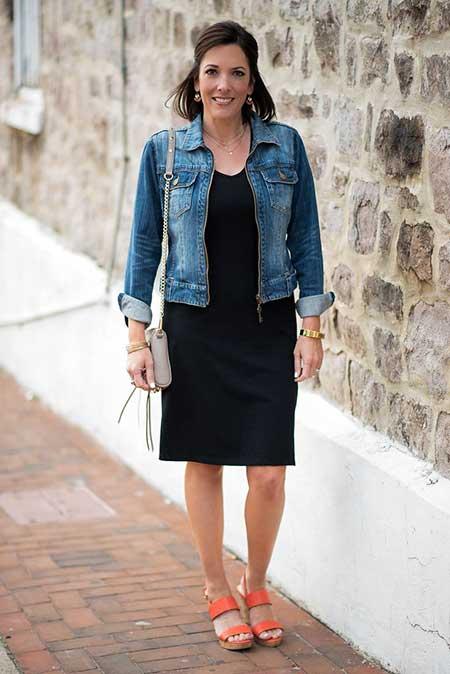Fashion Fashion Over 40 Casual - 14