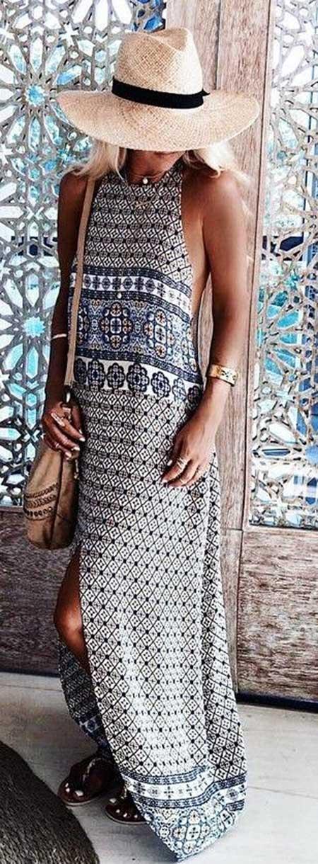 Fashion Fashion Summer Dresses - 14