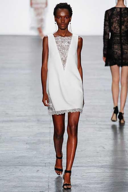 Runway Fashion Dresses Runway NewYork - 14