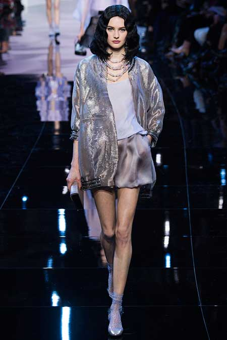 Runway Fashion Dresses Runway Skirts - 14