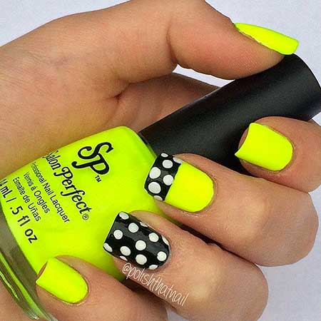 Summer Nails Summer 2016 Ideas - 14