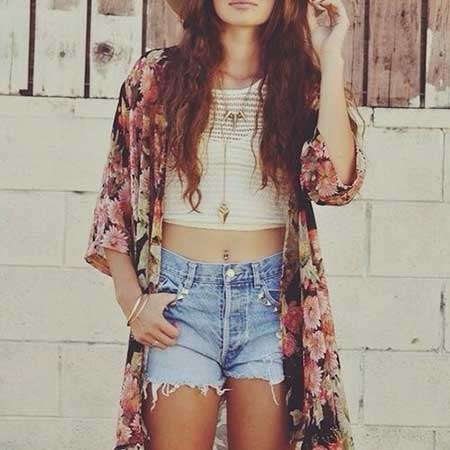 Teenage Fashion Teenage Boho - 14
