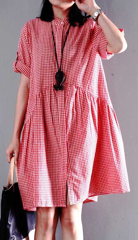 Fashion Dresses Casual Womens - 15
