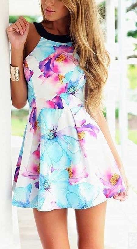 Fashion Summer Dresses - 15