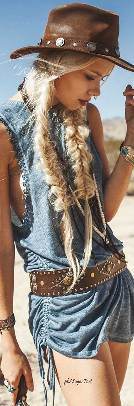 Fashion Teenage Boho - 15