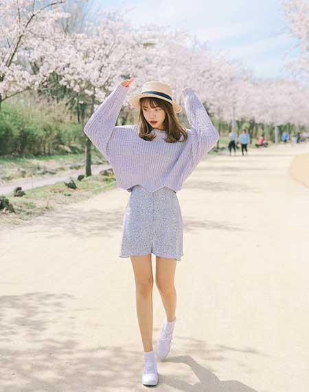 Fashion Teenage Spring - 15