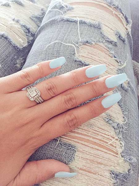 Nail Design, Rings, Nail Art 2017, Midi Rings, Nude, Knuckle Rings, White Nail, Gold Rings