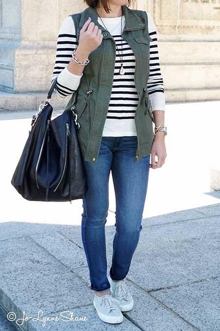 Fashion Fashion Over 40 Casual - 16