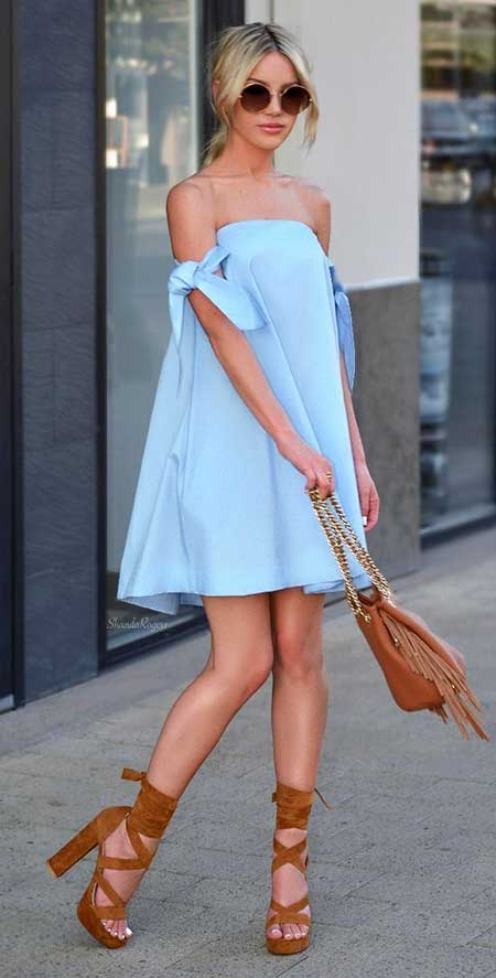 Fashion Fashion Summer Dresses - 16