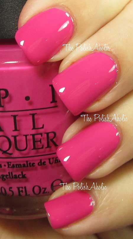 Nails Nails Summer Colors - 16