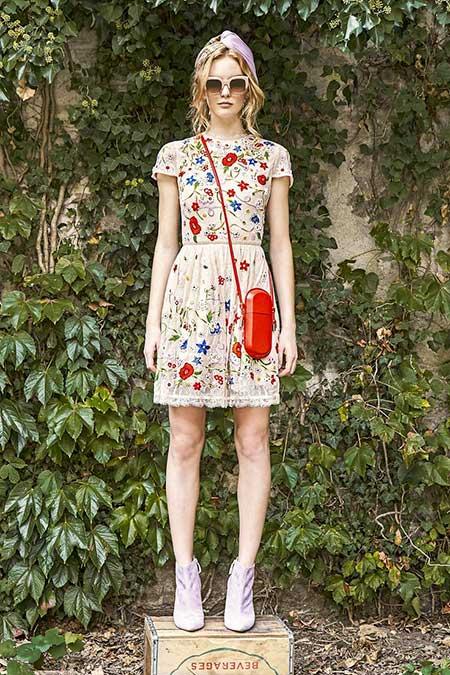 Spring Fashion Spring 2017 - 16