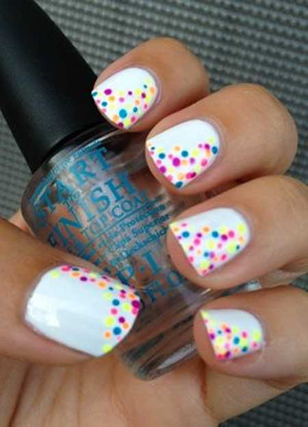 Cute Nails Summer Simple Easy - 18