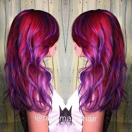 Colour, Idea, Purple, Ed