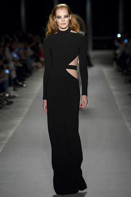Runway Fashion Dresses Runway NewYork - 18